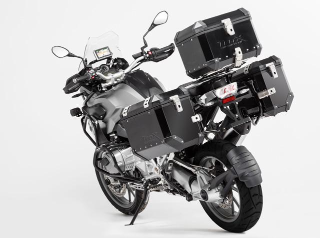 SW-Motech GS Zubehör - Motorrad News