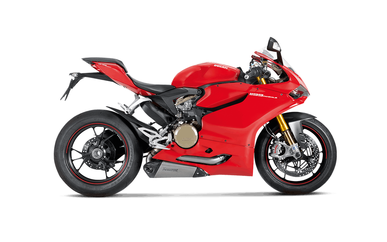 akrapovic f r panigale motorrad news. Black Bedroom Furniture Sets. Home Design Ideas