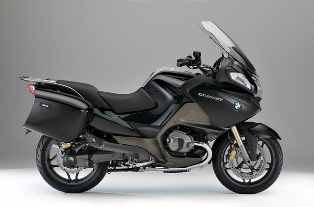 90 Jahre BMW Motorrad