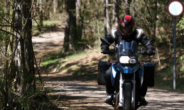 motorradbekleidung damen bmw