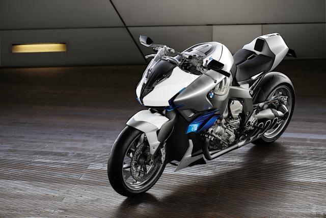 bmw motorrad concept 6 sechszylinder serienfertigung zukunft
