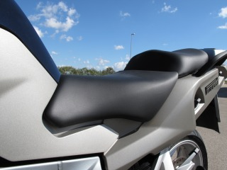 BMW K 1300 GT Testbericht