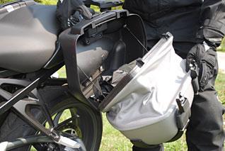 Dreier am motorrad - 5 8
