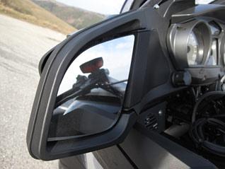 BMW R1200RT Test