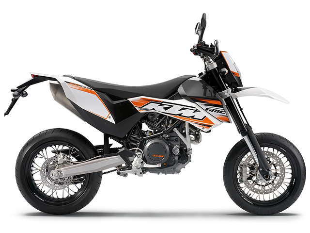 Ktm  Smc Review