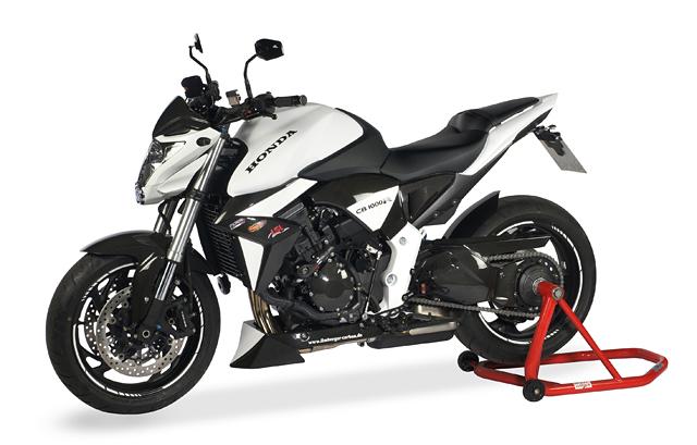 Ilmberger Honda CB1000R