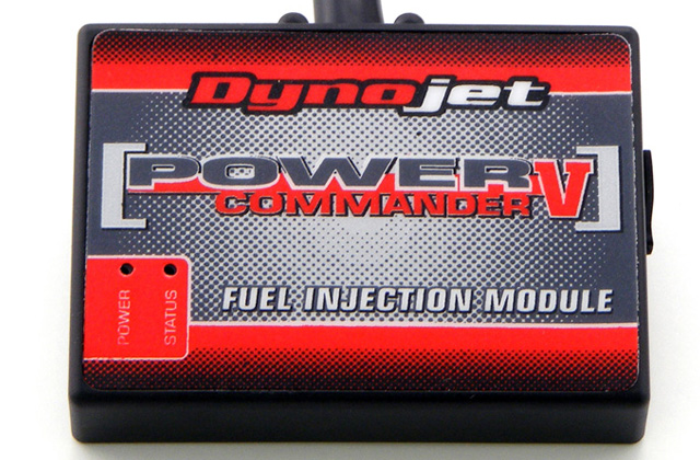 micron system power commander