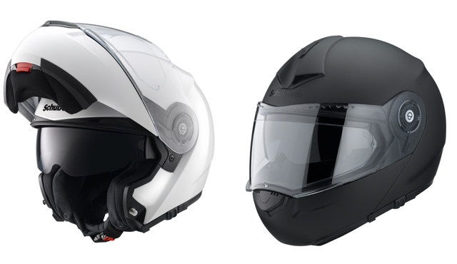 schuberth c3 pro motorrad news. Black Bedroom Furniture Sets. Home Design Ideas
