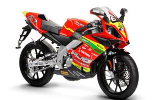 Derbi GPR 50 Racing Di Meglio