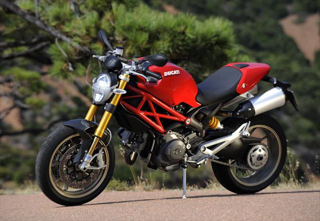 Rusi Mini Ducati