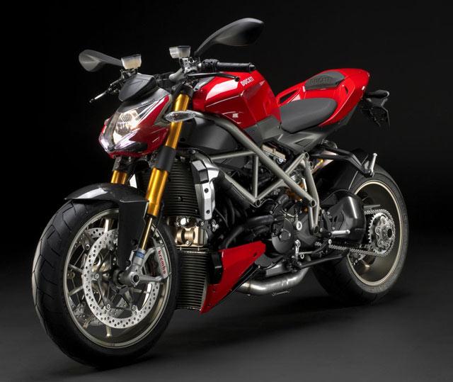 Ducati Diavel Wallpaper Download