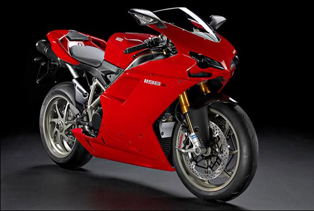 Ducati 2009. Oktober 2009, 21:04