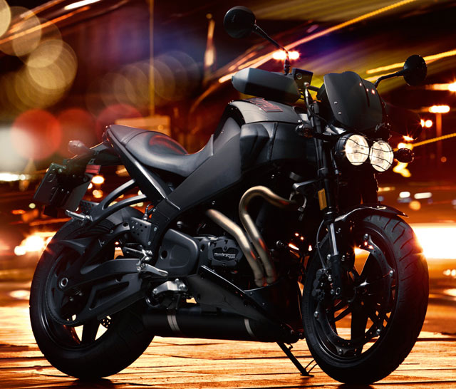 Turbo Harley Reliability: Streetfighters
