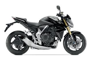 Honda CB1000R und CBF1000F