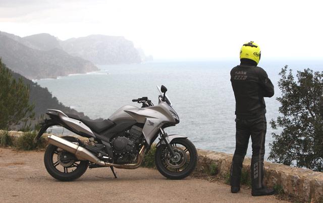 Honda CBF1000F