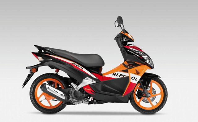 Ktm Vision Motorcycle