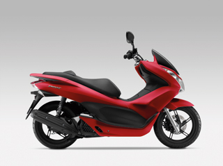 honda pcx 125 2012 modellnews. Black Bedroom Furniture Sets. Home Design Ideas