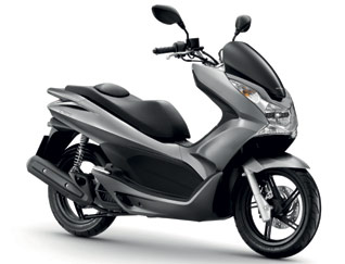 honda pcx 125 modellnews. Black Bedroom Furniture Sets. Home Design Ideas