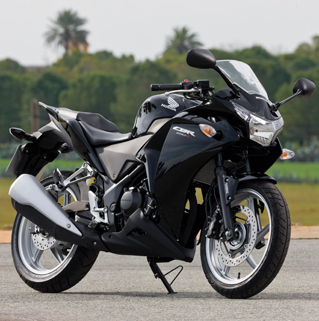 Honda Cbr250r Testbericht