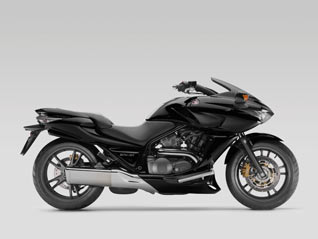 Honda DN-01 black