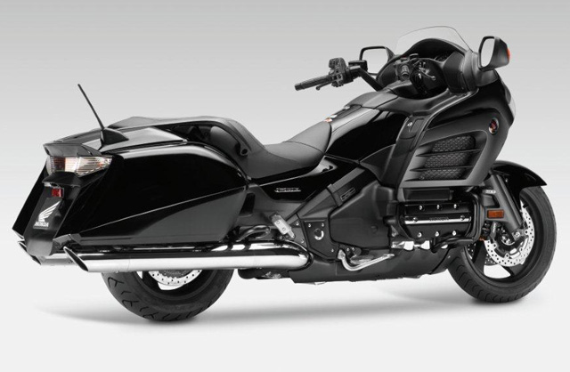 honda goldwing f6b 2013