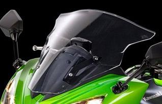 Kawasaki ER-6n und ER6-f