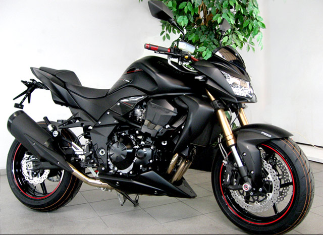 Kawasaki Zrizoma