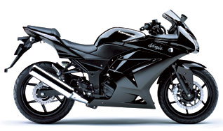 kawasaki ninja 250r testbericht. Black Bedroom Furniture Sets. Home Design Ideas