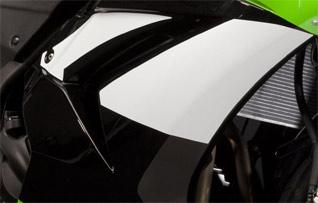 Ninja 250 R schwarz