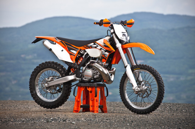 Ktm Freeride Review
