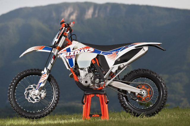Ktm Xc Competition