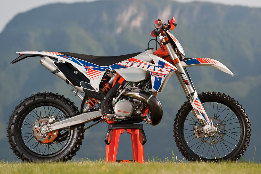 Ktm Xc W Six Days Price