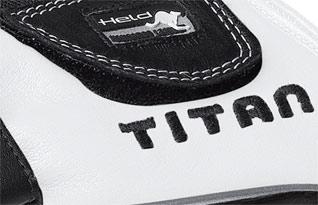 Held Titan