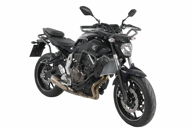 yamaha mt 07 zubeh r motorrad news. Black Bedroom Furniture Sets. Home Design Ideas