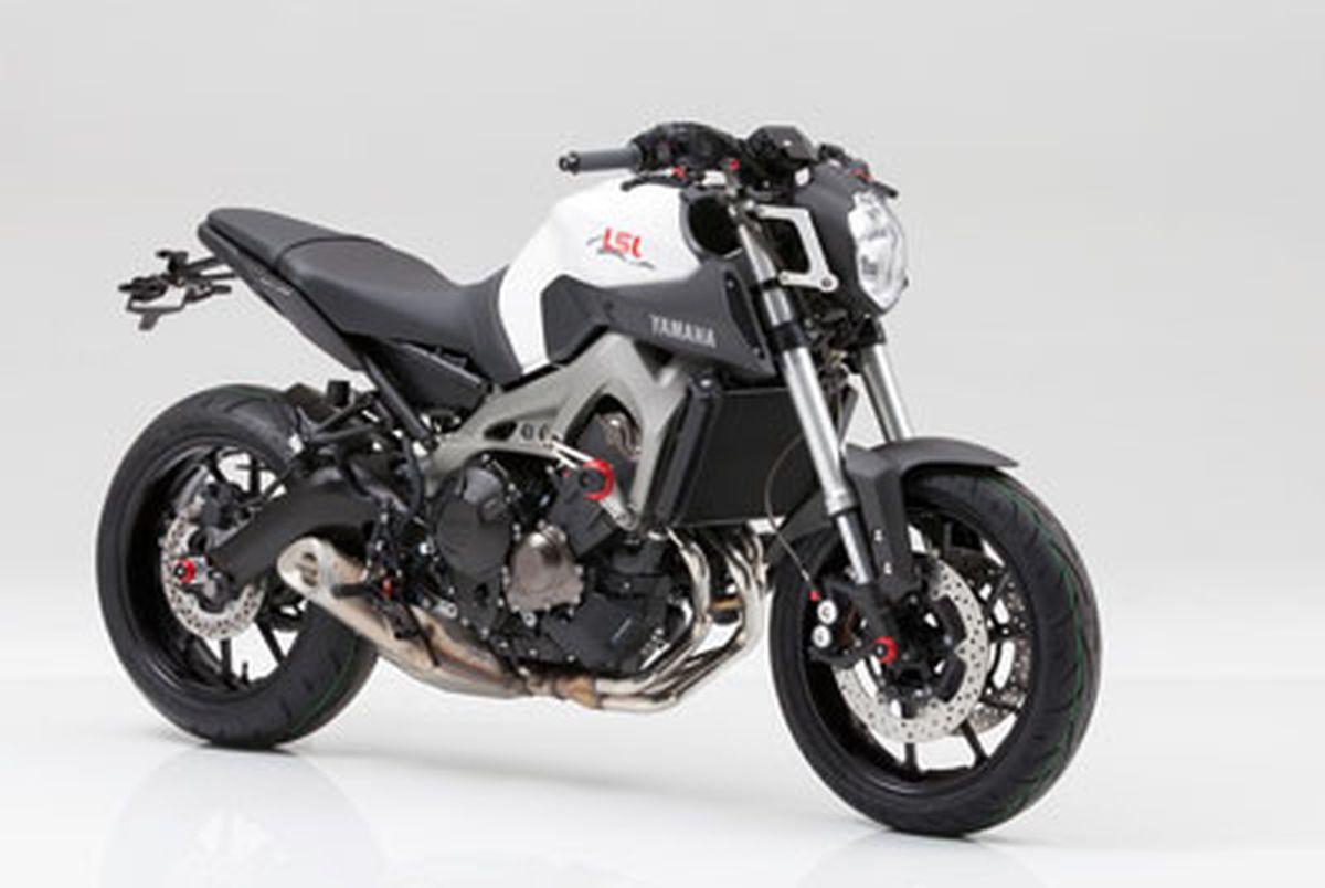 Yamaha Bulldog