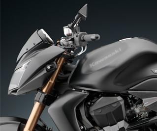kawasaki z750 spiegel motorrad bild idee. Black Bedroom Furniture Sets. Home Design Ideas