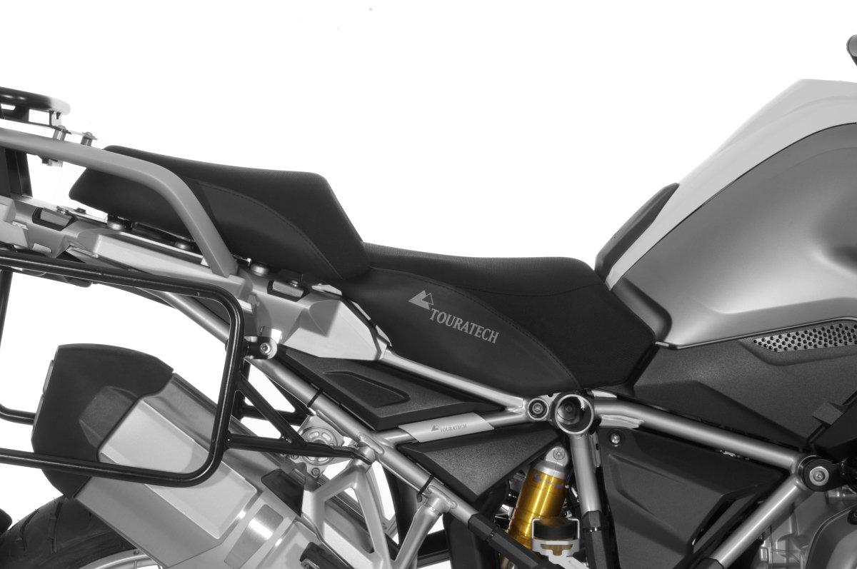 touratech sitzb nke motorrad news. Black Bedroom Furniture Sets. Home Design Ideas
