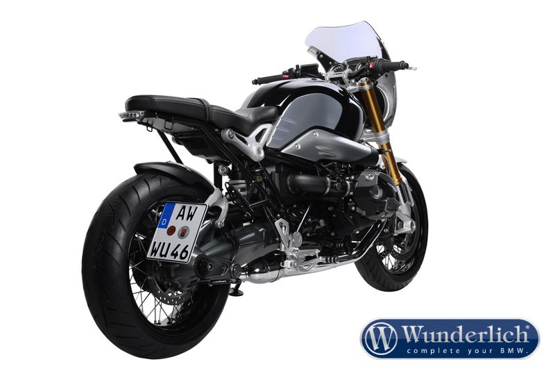 wunderlich bmw r ninet motorrad news. Black Bedroom Furniture Sets. Home Design Ideas