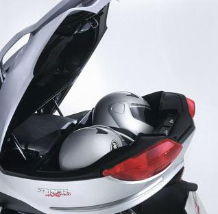Malaguti Spidermax GT500