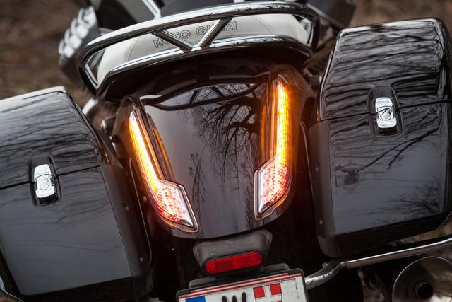 motoguzzi california 1400 touring