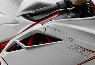 MV Agusta F4 2013