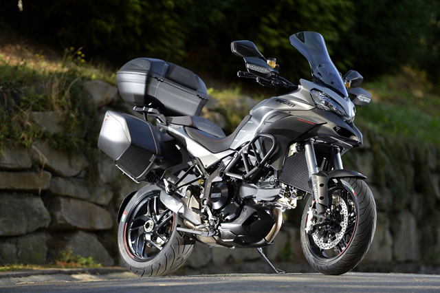 pirelli angel gt multistrada
