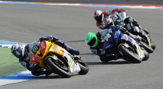 yamaha racing 2013
