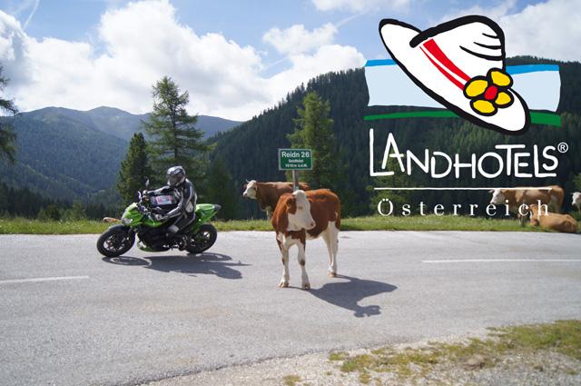 landhotels bike touren reisebericht. Black Bedroom Furniture Sets. Home Design Ideas