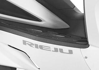 Rieju RS Sport