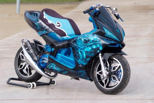 Yamaha Jet Parts