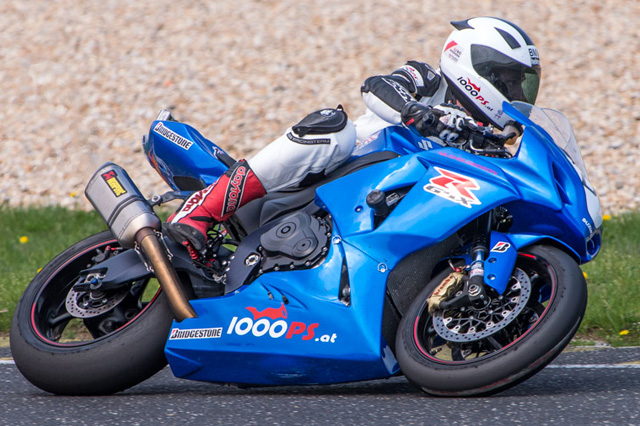 1000ps racing gsxr umbau