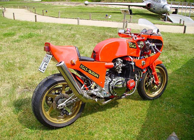 Kawasaki Ct B