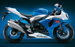 Suzuki Vloil