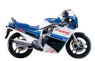 25 Jahre GSX-R